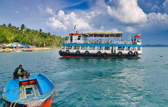 Andaman Tour Package From Chennai By Air