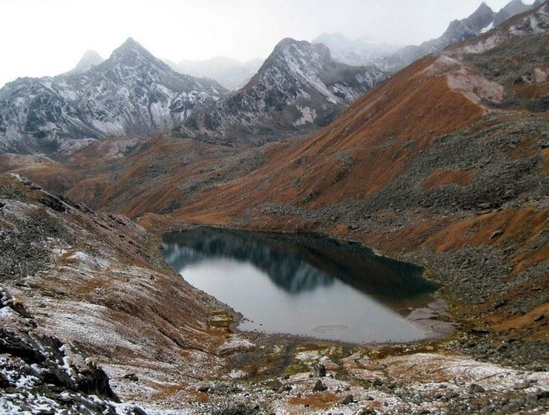 Kedarnath Vasukital trek