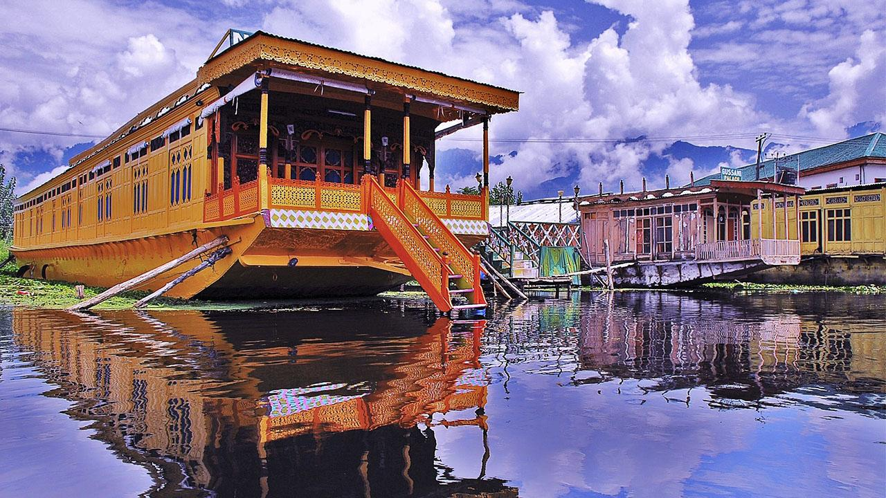 kashmir leh tour package