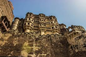 honeymoon with jaipur-jodhpur