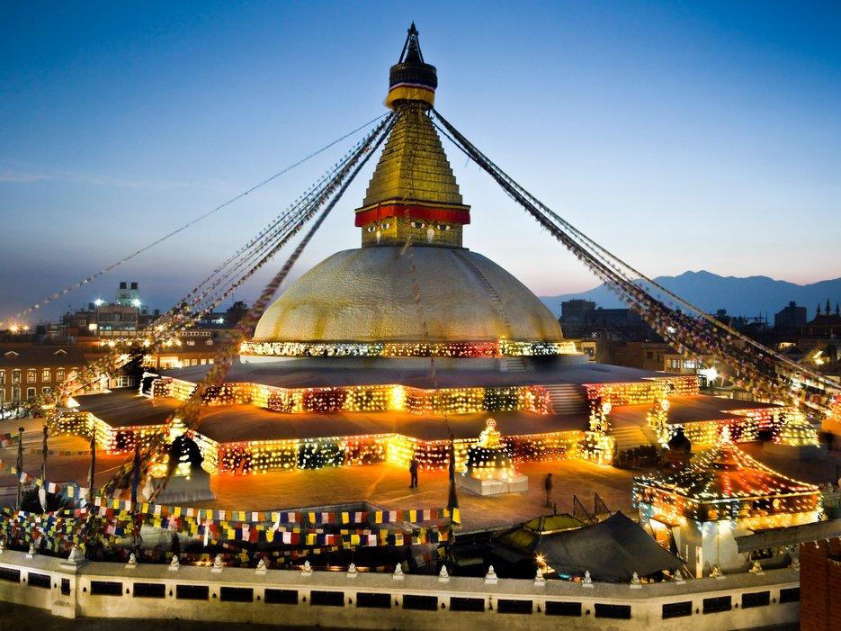 nepal Tour 3 N 4D