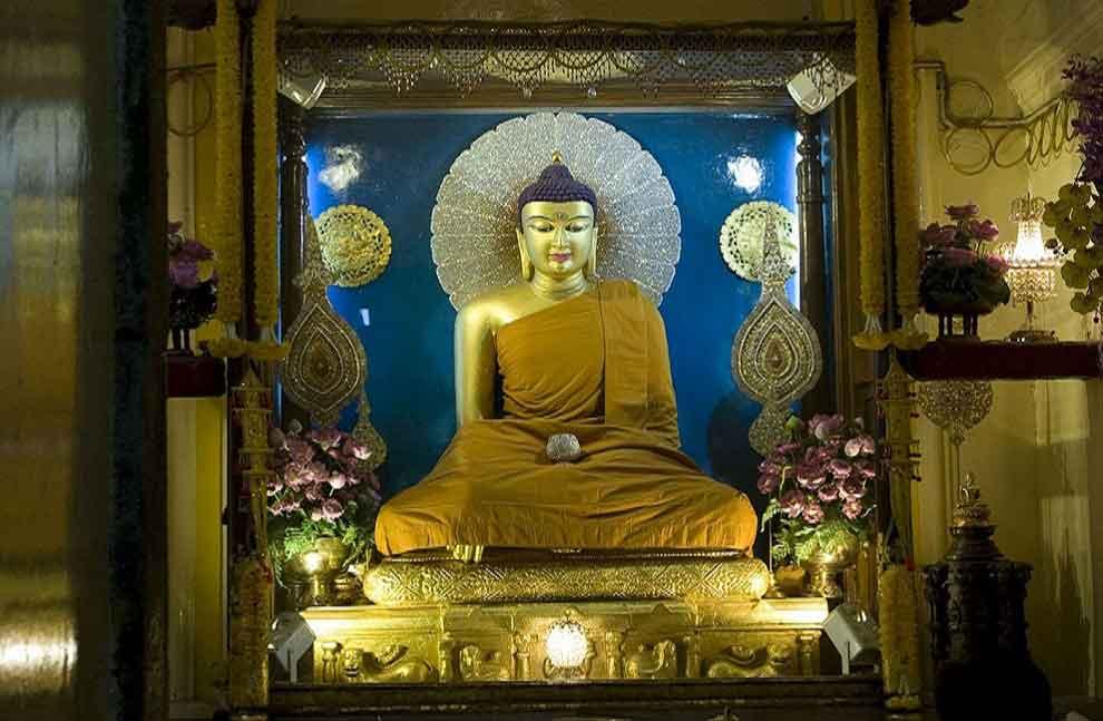 India  buddhist pilgrimage tours