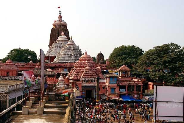 jagannath Puri tour package
