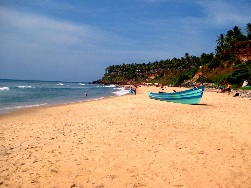 Orissa Beach Tour