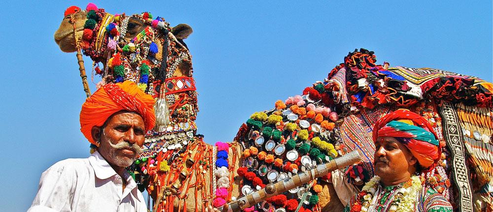 jaipur-pushkar tour