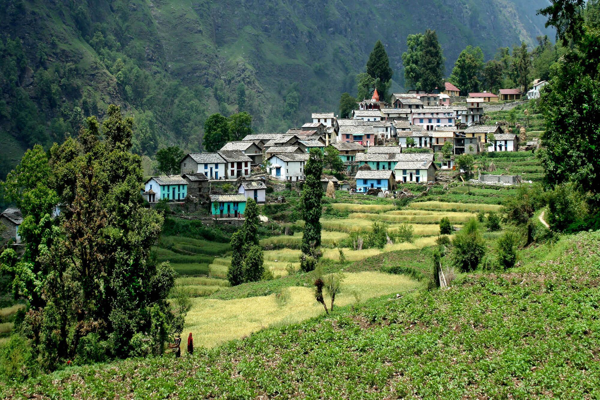 ranikhet-tourism