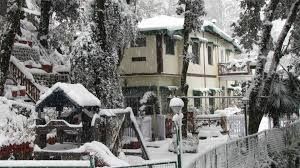mussoorie-dhanaulti tour package