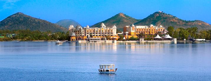 Udaipur  Mount Abu honeymoon tour package